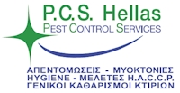 PEST CONTROL SERVICES HELLAS ΕΕ