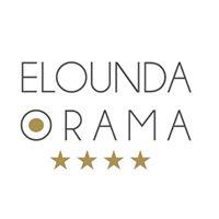 ELOUNDA ORAMA