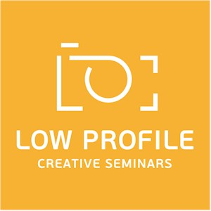 Low Profile Creative Seminars October 2017