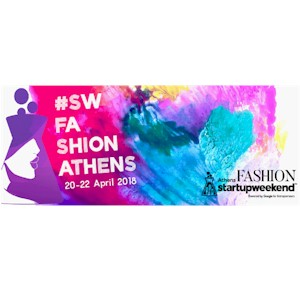 Fashion Start-up Weekend Athens Serafio – Sports, Culture & Innovation Center