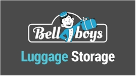 Bellboys Luggage Storage