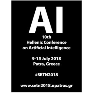 10ο Πανελλήνιο Συνέδριο Τεχνητής Νοημοσύνης
