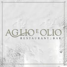 Aglio E Olio Restaurant & Bar