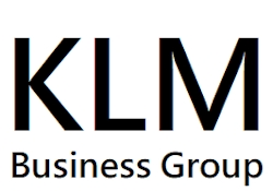KLM business group