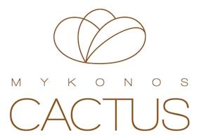 Mykonos Cactus