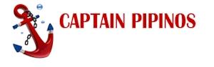 CAPTAIN PIPINOS