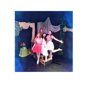 Η παιδαγωγική παράσταση για τα συναισθήματα «Το περιβόλι της Χαράς και της Λύπης» για 2ο χρόνο στο Θέατρο της Ημέρας