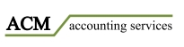 ACM ACCOUNTING SERVICES