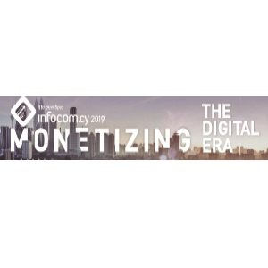 11ο Συνέδριο InfoCom Cyprus «Monetizing The Digital Era»