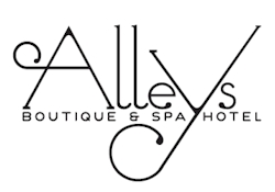 Alleys Boutique & Spa Hotel