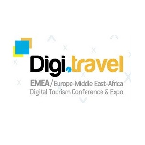Digi.travel EMEA 2019: Tο συνέδριο όπου ο τουρισμός συναντά τις ψηφιακές τεχνολογίες