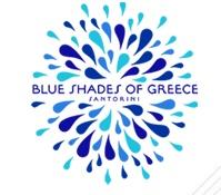 BLUE SHADES OF GREECE