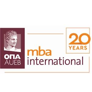 Eπέτειος του MBA International