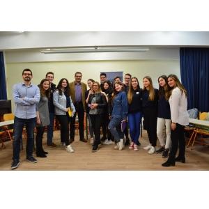 Οι εικονικές δίκες «Πρωταγόρας» φέτος στα Εκπαιδευτήρια CGS και Ε. Μαντουλίδη