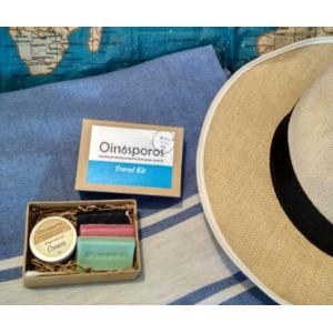 Σειρά Περιποίησης Oinosporos