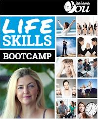 Life Skills Bootcamp: Αλλάξτε τη ζωή σας σε 23 μέρες!