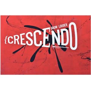 TEDxUniversityofMacedonia grows louder as a Crescendo