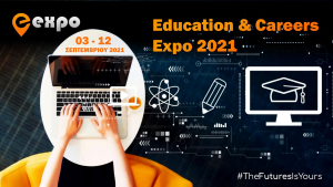 Education & Careers EXPO 2021