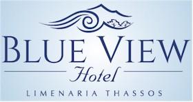 BLUE VIEW THASSOS